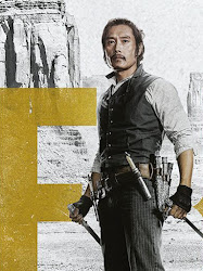 The Magnificent Seven - Lee Byung Hun