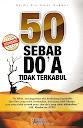 50 Sebab Do'a Tidak Terkabul | RBI