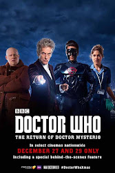 Doctor Who- The Return Of Doctor Mysterio -  Sự Trở Lại Của Mysterio