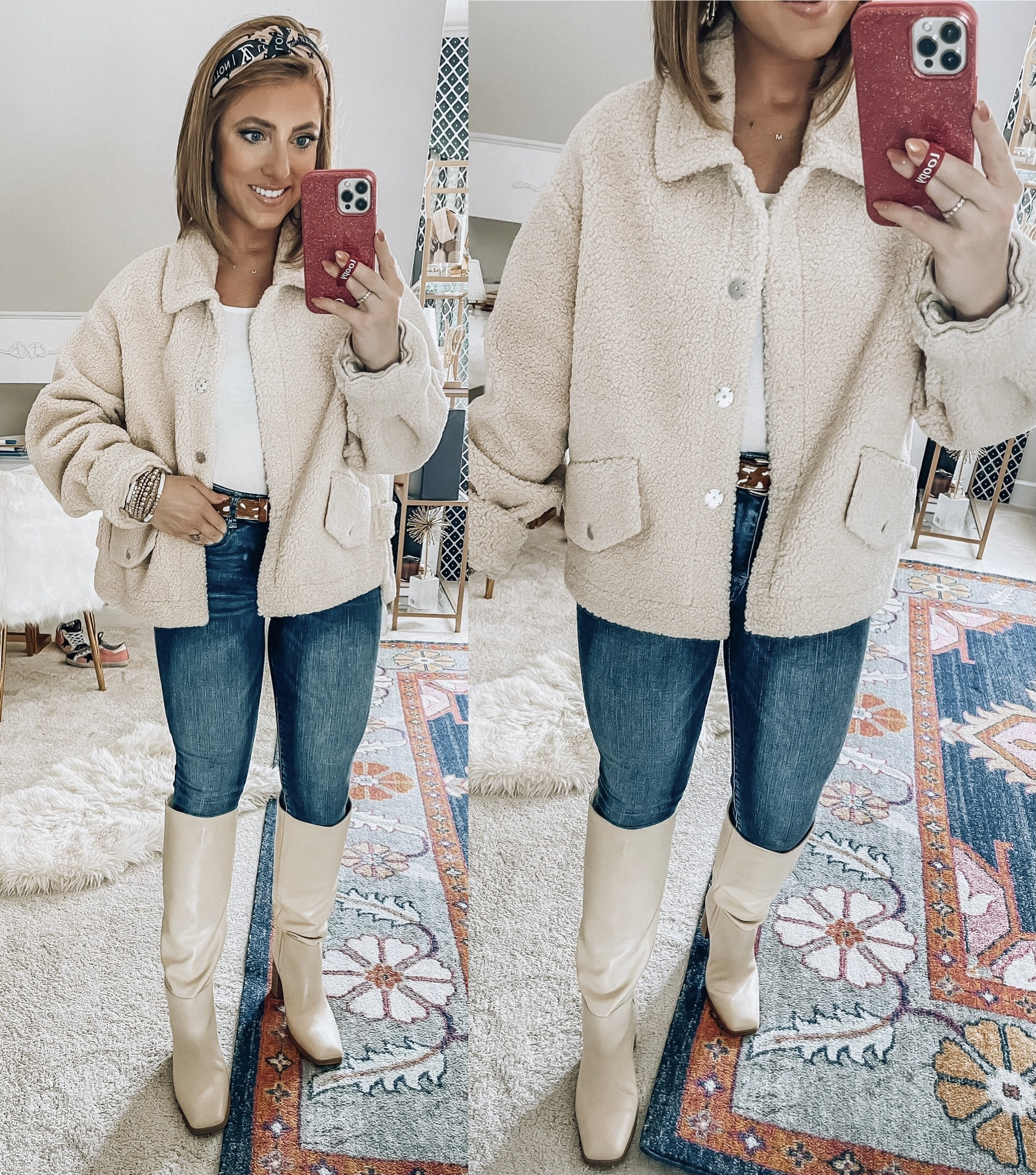 Nordstrom Anniversary Sale Finds 2021: Pre-Fall Outfit Inspo - Something Delightful Blog