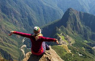 Machu Picchu Mountain Season 2021
