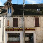 Centre-ville : restaurant Mandarin de Nemours