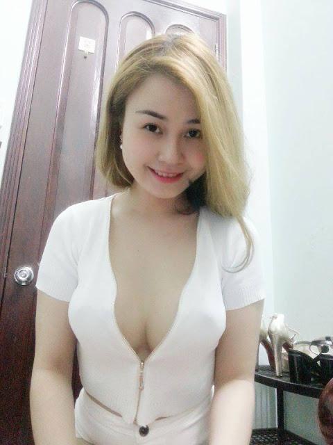 hot girl le thi kim lien 2