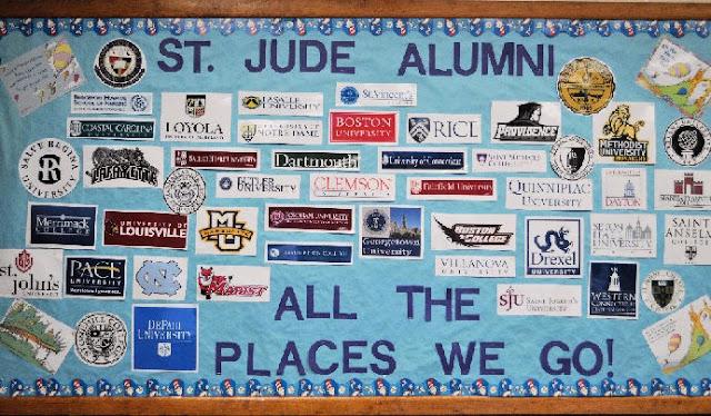 Saint Jude School