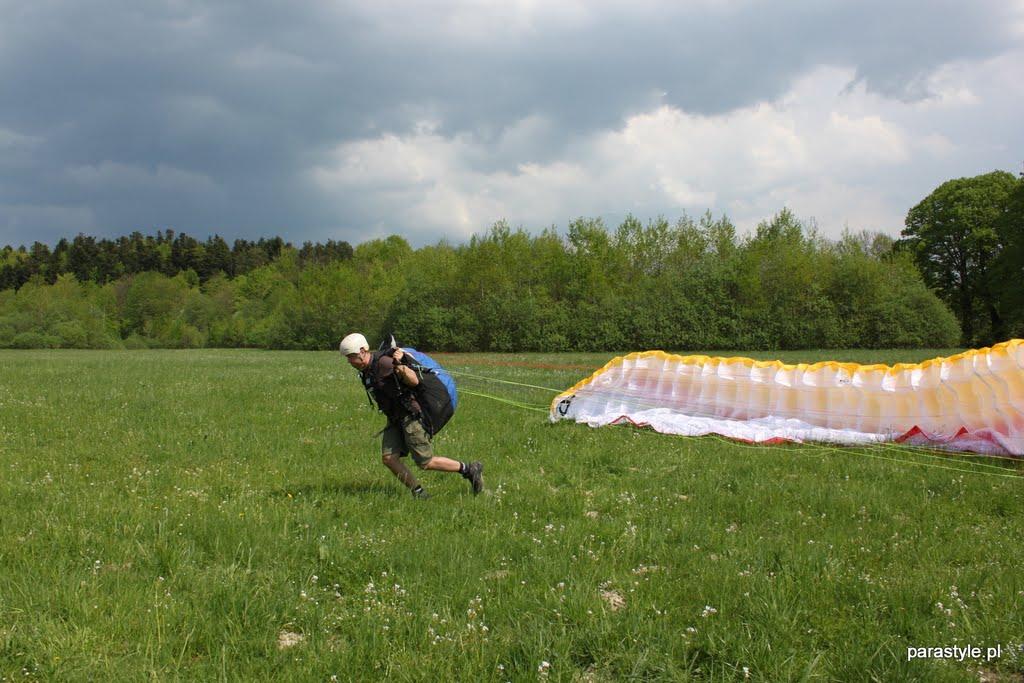 Szkolenia paralotniowe Maj 2012 - IMG_2397.JPG