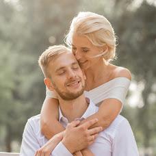 Wedding photographer Olga Melnikova (Lyalyaphoto). Photo of 10.10.2018