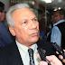 Prefeito de Cajazeiras, José Aldemir, será transferido para São Paulo devido a problemas cardíacos