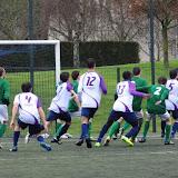 2012.03.17 - U19 DH vs GSI Pontivy