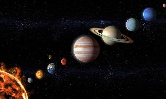 We Are About To Witness An Infrequent Planetary Alignment Not Seen In 800 Years