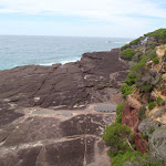 Bittangabee South headland lookout (106759)