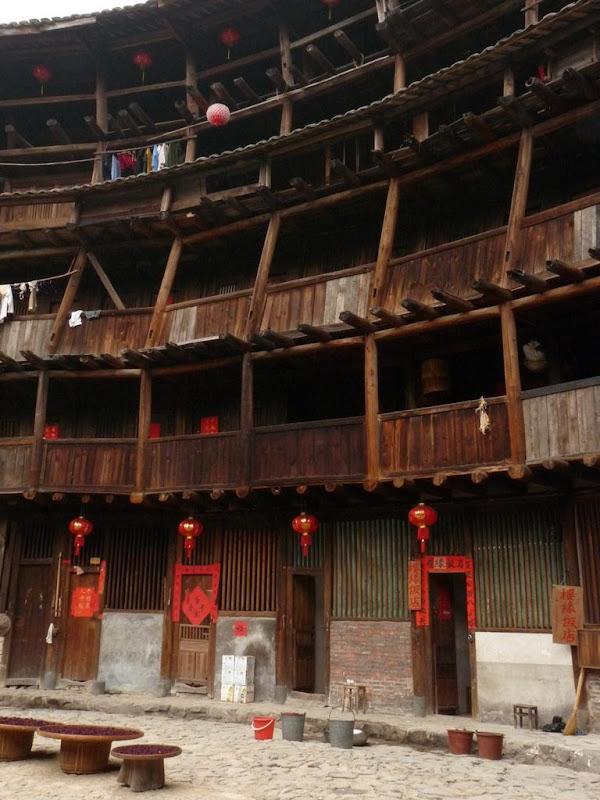 CHINE, Fujian,Xiamen et Tou lou 1 - P1010962.JPG