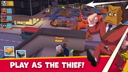 Snipers vs Thieves MOD Apk 2.12.38424 (Unlimited Marker/Ammo) 3