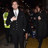 OIC - ENTSIMAGES.COM - Sam Claflin at the  BAFTAs: BAFTA fundraising gala dinner & auction in London 11th February 2015Photo Mobis Photos/OIC 0203 174 1069