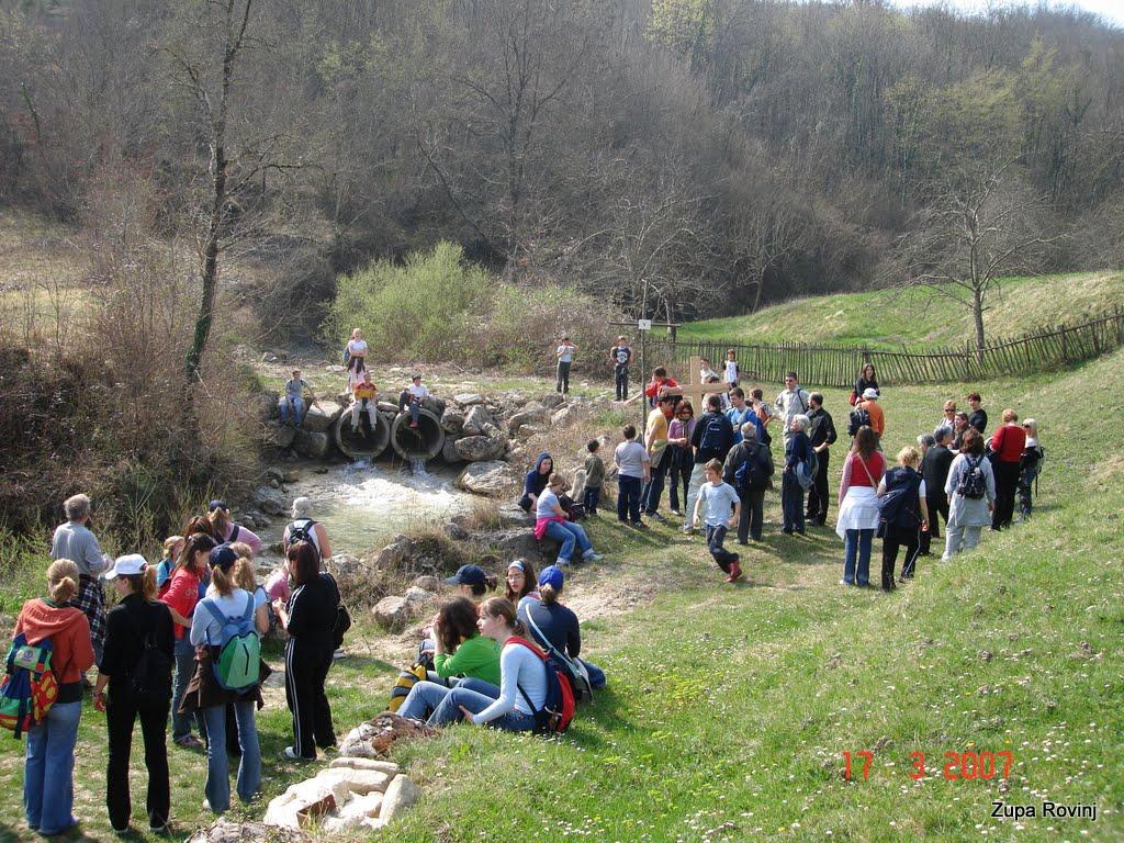 Križni put, Stazom sv. Šimuna, Gračišće - DSC02128.JPG