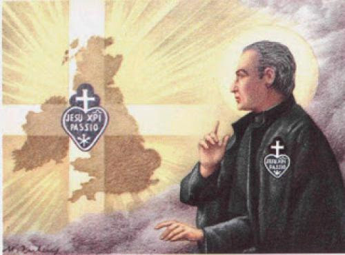 Blessed Dominic Barberi