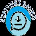 Statuses Saved 2020 icon