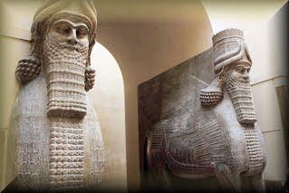 Arte Mesopotámico