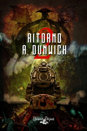 Ritorno a dunwich 2 kindle