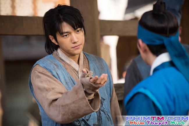Ji Chang Wook lép vế trước Yoo Seung Ho trên màn ảnh Hàn khi vừa đụng độ? - Ảnh 12.