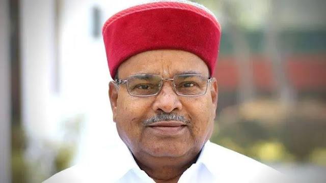 New Governor to Ktk- ತಾವರ್ ಚೆಂದ್ ಗೆಹ್ಲೊಟ್: ಕರ್ನಾಟಕದ ನೂತನ ರಾಜ್ಯಪಾಲರಾಗಿ ನೇಮಕ