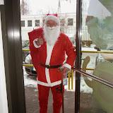 6 grudnia Wizyta Świętego Mikołaja