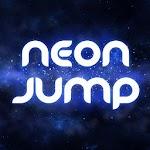 Neon Jump For Android Icon