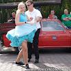 2010-09-13 Oldtimerdag Alphen aan de Rijn, dans show Rock 'n Roll dansen (50).JPG