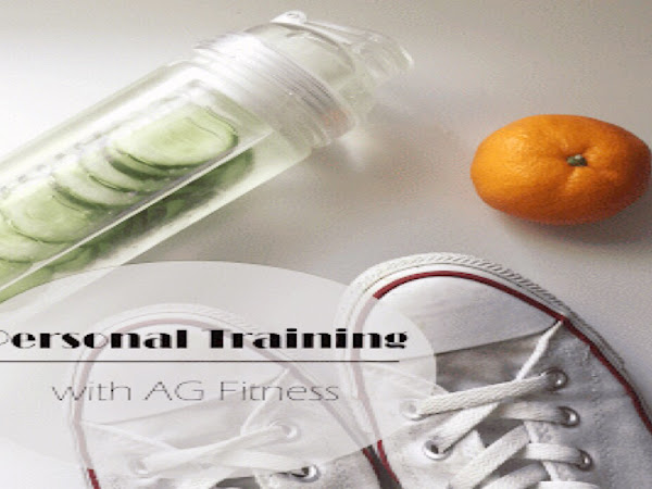 Personal Training with AG Fitness