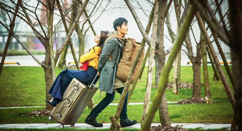 21 Carat China Movie