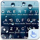 Water Screen Keyboard Theme v 6.9.22