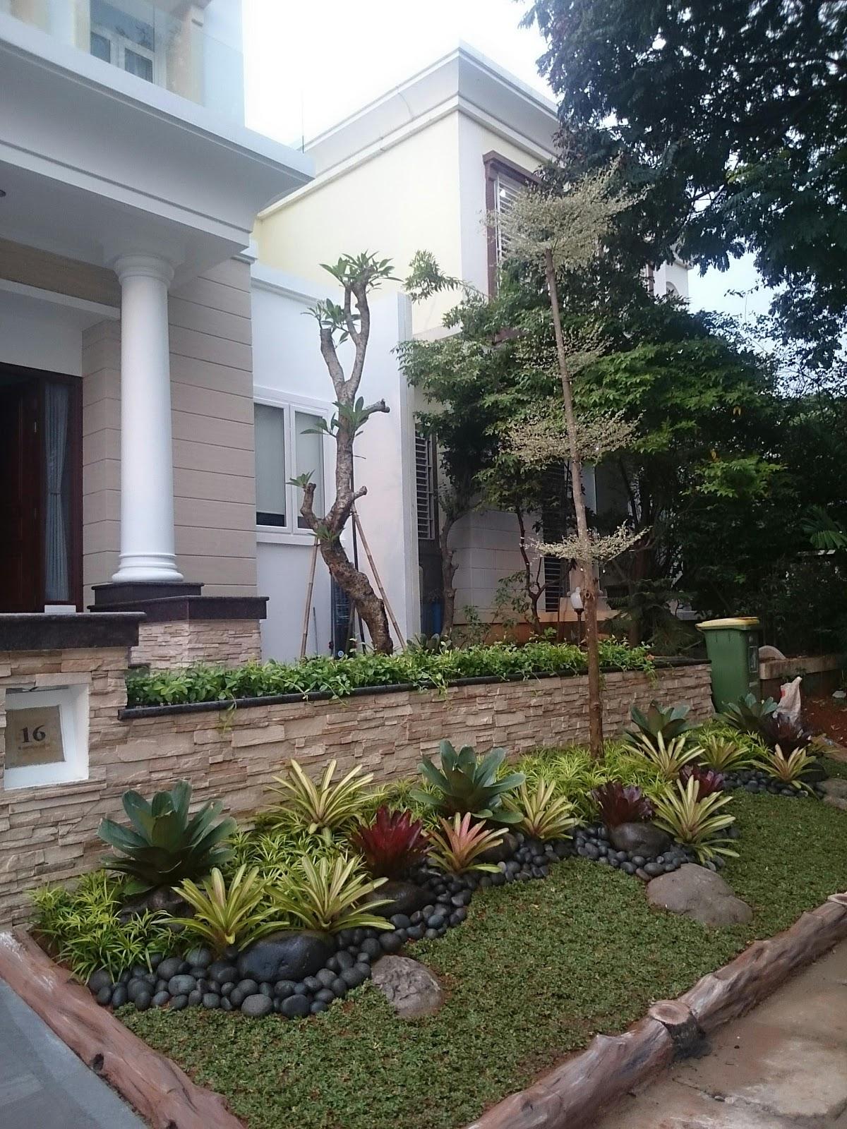 DESAIN TAMAN JAKARTA | TUKANG TAMAN JAKARTA | Jasa Taman Tangerang | Taman  Minimalis
