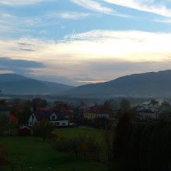 Beskidy- Babia Góra, Czupel, Magurka