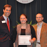 Foundation Scholarship Ceremony Fall 2011 - DSC_0044.JPG