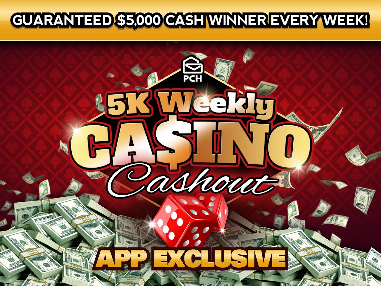 PCH Cash Casino - Revenue & Download estimates - Google Play