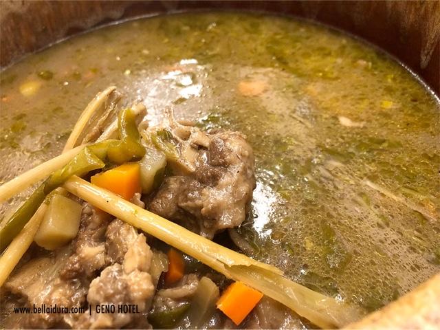 sup ekor sedap, sup ekor terbaik