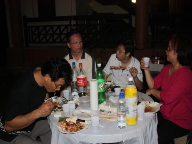 Others -  BBQ in Aranda 2009 - IMG_6796.jpg