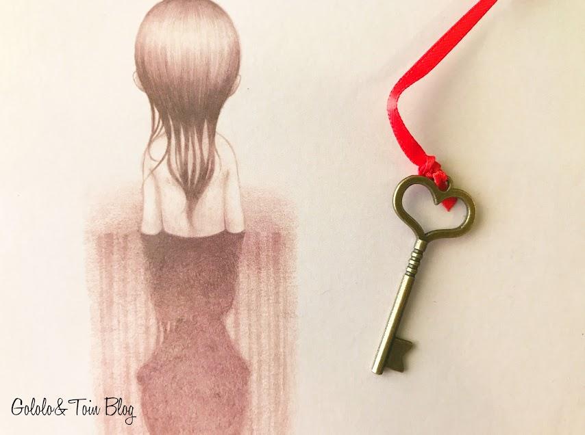 Editorial Tramuntana, La llave
