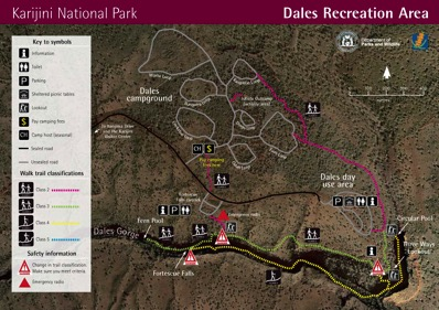 Dales Campground Page 1
