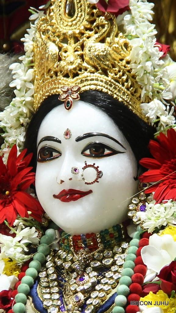 ISKCON Juhu Sringar Deity Darshan on 24th June 2016 (2)