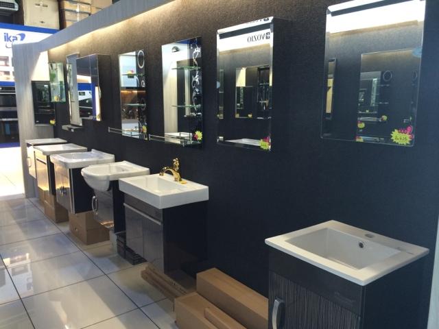 Sink Bilik Mandi Desainrumahid Com