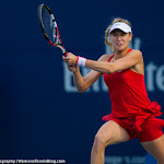 Eugenie Bouchard - 2015 Rogers Cup -DSC_5840.jpg