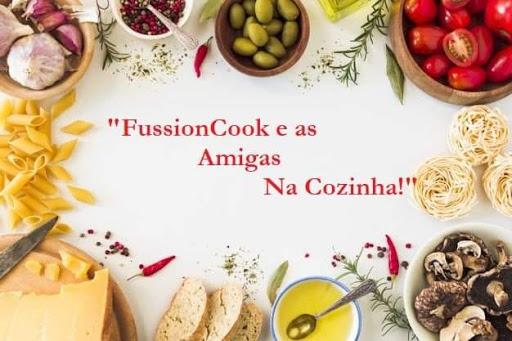 """Vem Conhecer o Meu Grupo de Facebook da FussionCook! - """"FussionCook e as Amigas na Cozinha!"""""""