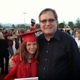 Courtney and Dad