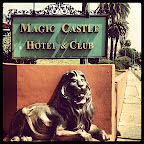 #MagicCastle #Hollywood #TheMagicCastle