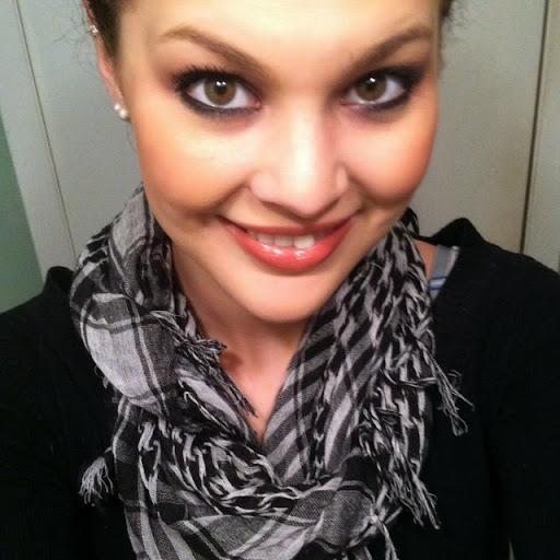 Kristin Britt
