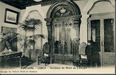 Hotel de L'Europe 1921.1