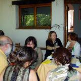 """Encuentro final del """"I Curso de Experto en Cultura y Religión Islámica"""" - Almodovar (2006-Junio-17)"""
