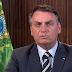 "[VÍDEO] Bolsonaro desabafa ao vivo na TV e detona Doria: ""Está morto politicamente"""