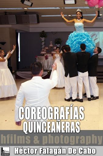 Coreografías de Quinceañeras
