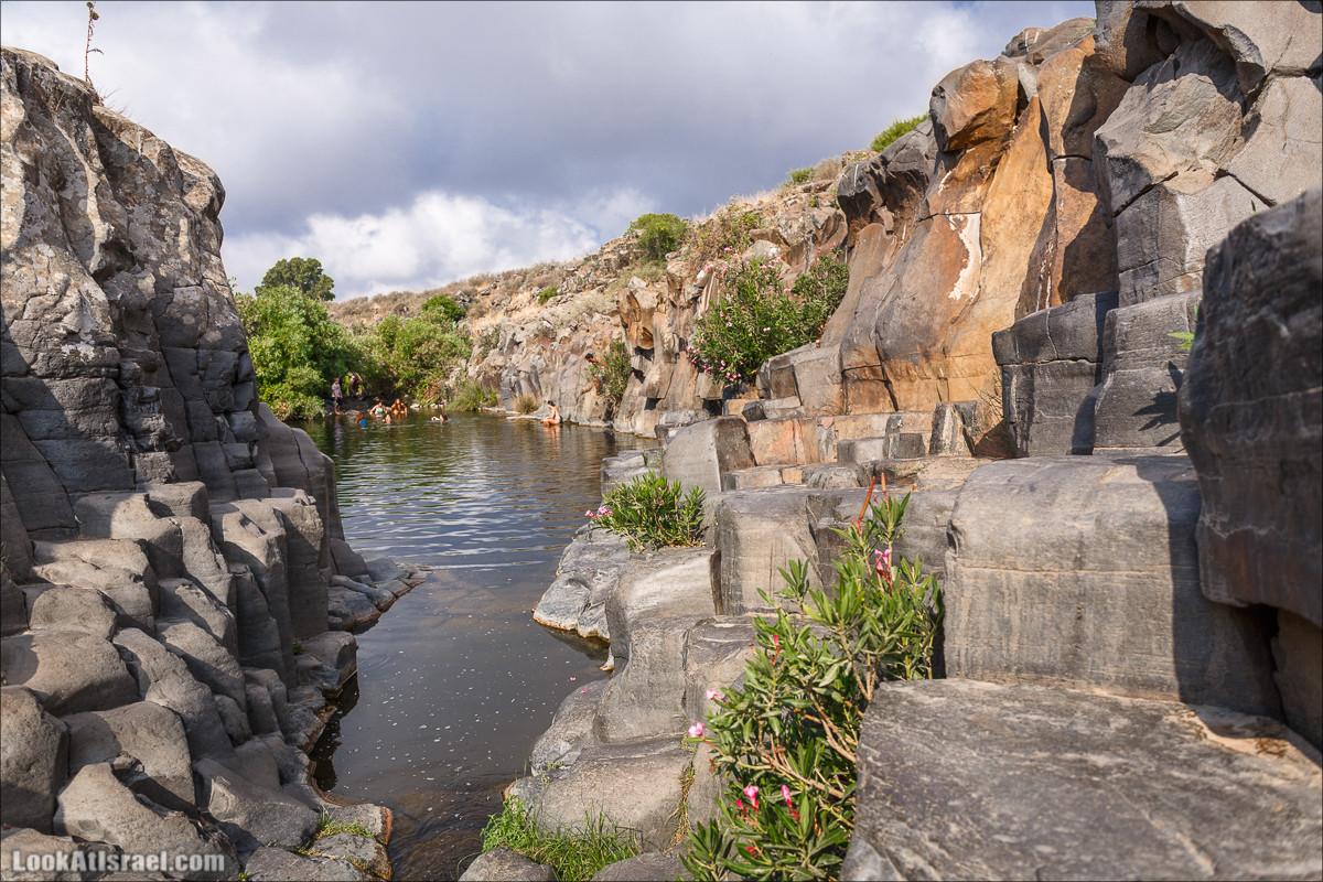 Завитан - ручей тысячи озер